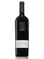 Castello Monaci Artas Primitivo Salento IGT 2013 750ML Bottle