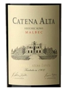 Catena Alta Malbec Historic Rows Mendoza 750ML Label