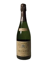 Cava Avinyo Brut Penedes NV 750ML Bottle