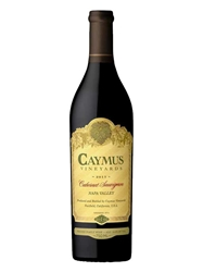 Caymus Vineyards Cabernet Sauvignon Napa Valley 2017 750ML Bottle