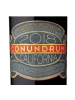 Caymus Vineyards, Conundrum Red 2018 750ML Label