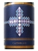 Cellar Can Blau Can Blau Montsant 750ML Label