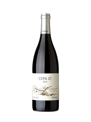 Cepa 21 C21 Ribera del Duero 2014 750ML Bottle