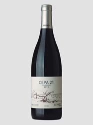 Cepa 21 C21 Ribera del Duero 2015 750ML Bottle