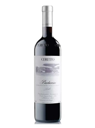 Ceretto Barbaresco DOCG Asili Piedmont 750ML Bottle