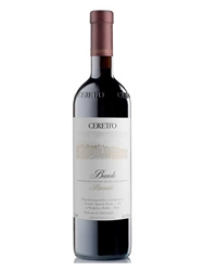 Ceretto Barolo Brunate Piedmont 750ML Bottle