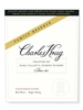 Charles Krug Family Generations Cabernet Sauvignon Napa Valley 750ML Label