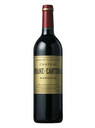 Chateau Brane-Cantenac Margaux 2010 750ML Bottle