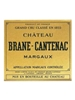 Chateau Brane-Cantenac Margaux 750ML Label