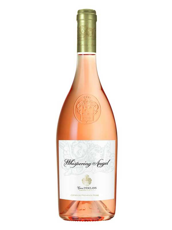 Chateau D'Esclans Whispering Angel Rose Cotes de Provence 750ML Bottle