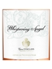 Chateau D'Esclans Whispering Angel Rose Cotes de Provence 750ML Label