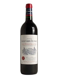 Chateau Grand Corbin-Despagne Saint Emilion 2004 750ML Bottle