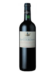 Chateau La Couronne Saint Emilion 750ML Bottle