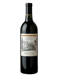 Chateau Montelena Cabernet Sauvignon The Montelena Estate Napa Valley 750ML Bottle