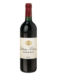 Chateau Potensac Medoc 750ML Bottle