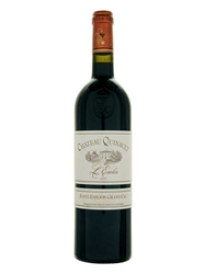 Chateau Quinault LEnclos Saint-Emilion Grand Cru 2007 750ML Bottle