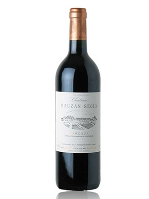 Chateau Rauzan-Segla Margaux 2010 750ML Bottle
