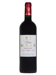 Chateau Saint-Sulpice Bordeaux Rouge 750ML Bottle