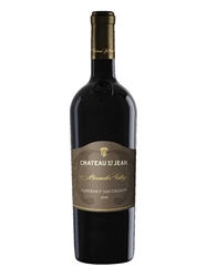 Chateau St. Jean Cabernet Sauvignon Alexander Valley 750ML Bottle