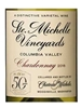 Chateau Ste Michelle Chardonnay Columbia Valley 2016 750ML Label