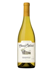 Chateau Ste Michelle Chardonnay Columbia Valley 750ML Bottle