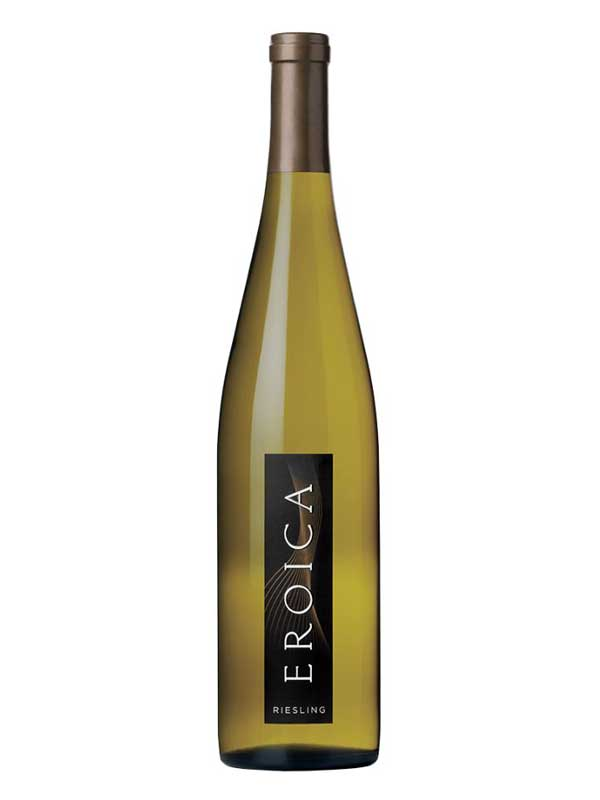 Eroica Riesling Columbia Valley 750ML Bottle