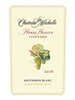 Chateau Ste Michelle Horse Heaven Hills Sauvignon Blanc 2016 750ML Label