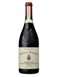 Chateau de Beaucastel Chateauneuf-du-Pape Rouge 750ML Bottle