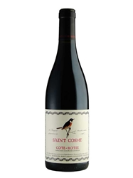 Chateau de Saint Cosme Cote Rotie 2014 750ML Bottle