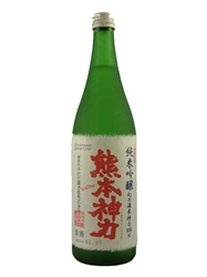 Chiyonosono Sacred Power Junmai Ginjo NV 720ML Bottle