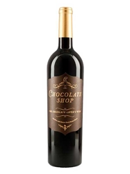 Chocolate Shop Chocolate Lovers Wine 750ML Bottle