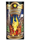 Christkindl Gluhwein Red Spiced Wine 1 Liter Label
