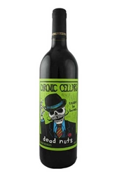 Chronic Cellars Dead Nuts Paso Robles 2014 750ML Bottle