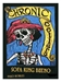 Chronic Cellars Sofa King Bueno Paso Robles 750ML Label