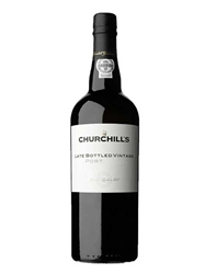 Churchills Late Bottled Vintage Port (LBV) 750ML Bottle