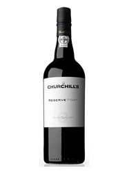 Churchills Reserve Porto NV 750ML Bottle