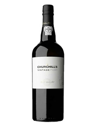 Churchills Vintage Port 2011 750ML Bottle