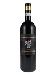 Ciacci Piccolomini d'Aragona Brunello di Montalcino Pianrosso 750ML Bottle