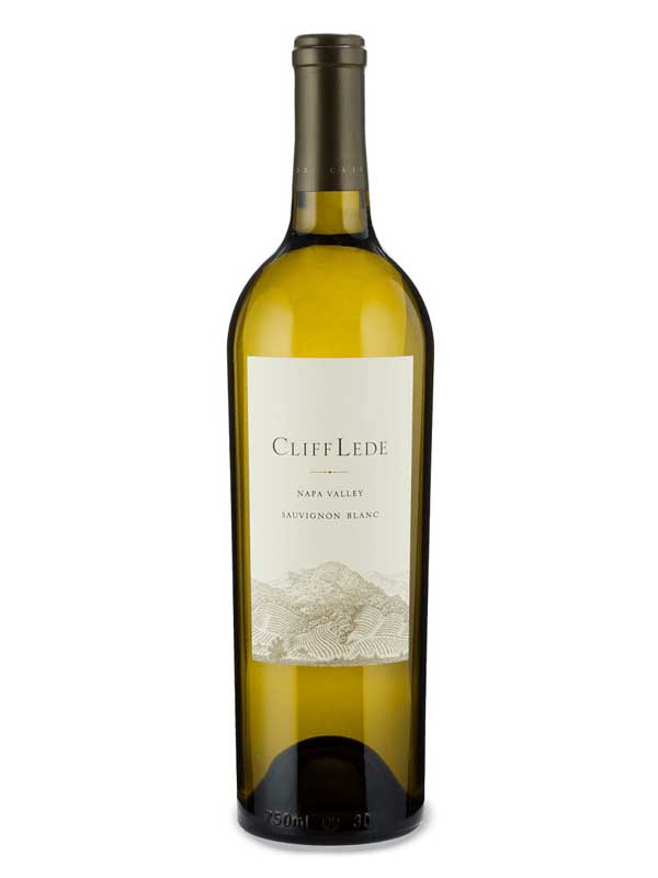 Cliff Lede Vineyards Cliff Lede Sauvignon Blanc Napa