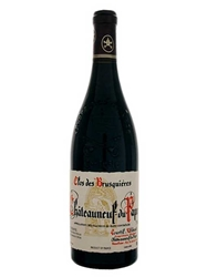 Clos des Brusquieres Chateauneuf-du-Pape 2014 750ML Bottle