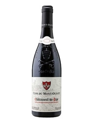 Clos du Mont Olivet Chateauneuf du Pape 750ML Bottle
