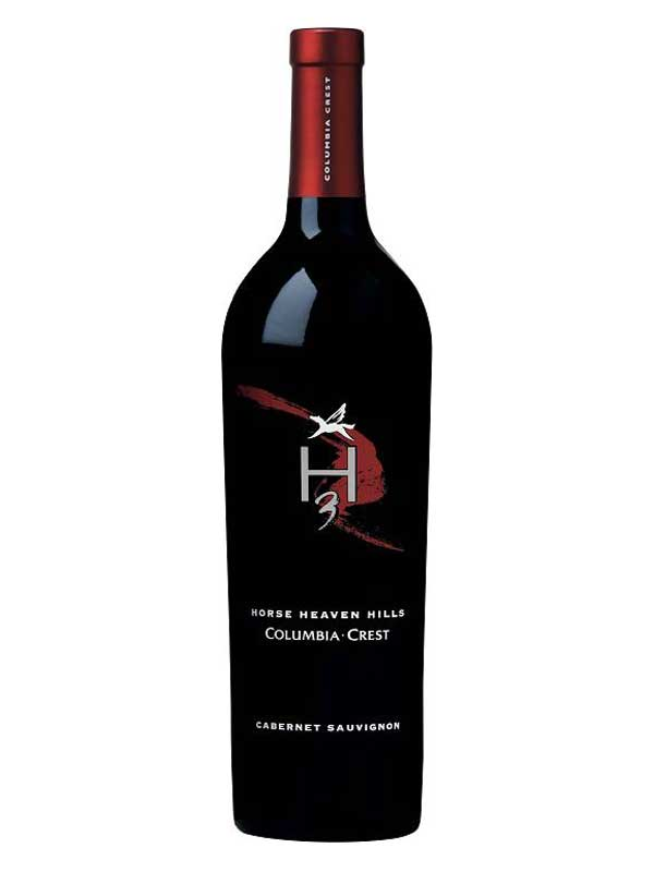 Columbia Crest Cabernet Sauvignon H3 Horse Heaven Hills 750ML Bottle