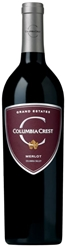 Columbia Crest Merlot Grand Estates Columbia Valley 750ML Bottle