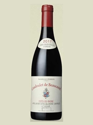 Coudoulet de Beaucastel Cotes-du-Rhone Rouge 2017 750ML Bottle