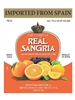 Cruz Garcia Real Sangria NV 750ML Label