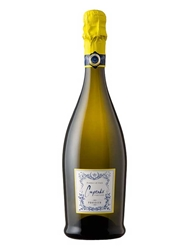 Cupcake Vineyards Prosecco D.O.C. 750ML Bottle