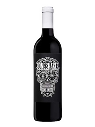 Boneshaker Zinfandel Lodi 750ML Bottle