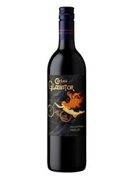 Cycles Gladiator Merlot Central Coast 2017 750ML Bottle