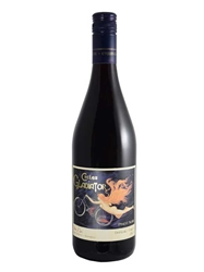 Cycles Gladiator Pinot Noir 750ML Bottle