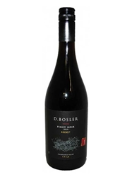 D. Bosler Birdsnest Pinot Noir Casablanca Valley 750ML Bottle